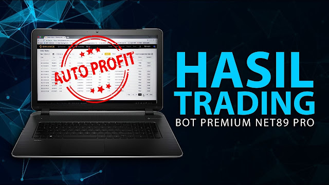 Robot NET89 khusus Trading Crypto