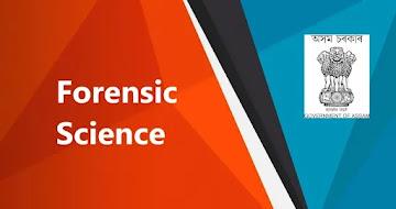 Forensic Science Recruitment 2021 – 40 Scientific Assistant & Junior Assistant Vacancy