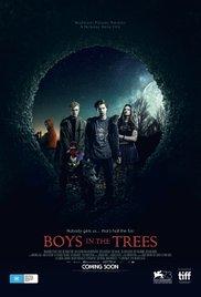 Watch Boys in the Trees Online Free 2017 Putlocker