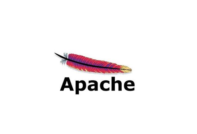 cara uninstall dan remove apache2 di ubuntu dan debian