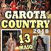 Desfile Garota Country 2018, em Mundo Novo-BA