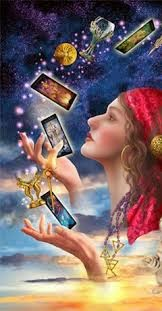 Why Ladies read Tarot card mostly