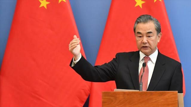China sancionará a firmas de EEUU que vendan armas a Taiwán