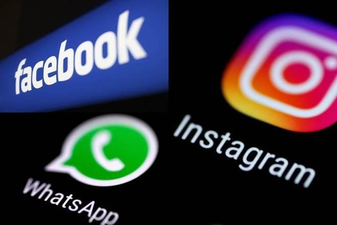 اعطال تصيب فيسبوك و إنستغرام و واتساب  وهذا هو السبب المحتمل