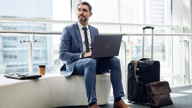 Asus ExpertBook B9450 Laptop Cocok untuk Pebisnis Asus ExpertBook B9450 Laptop Cocok untuk Pebisnis