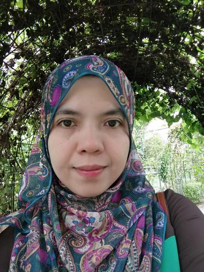 Jom Kenal Blogger Adda Mamapipie