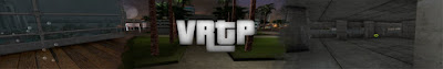 gta vc vice city hd mod retexture vrtp remaster logo