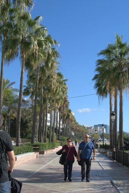 deptak Marbella