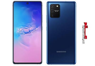 مواصفات و مميزات هاتف سامسونج جالاكسي Samsung Galaxy S10 Lite