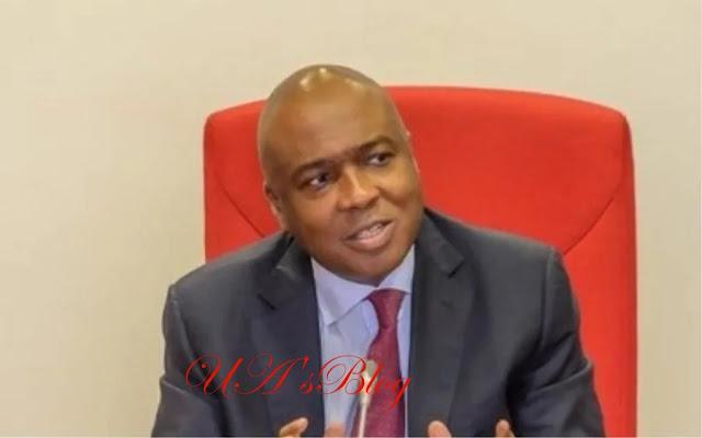Bukola Saraki Blows Hot, Declares War On Kwara Governor for Seizing His Land