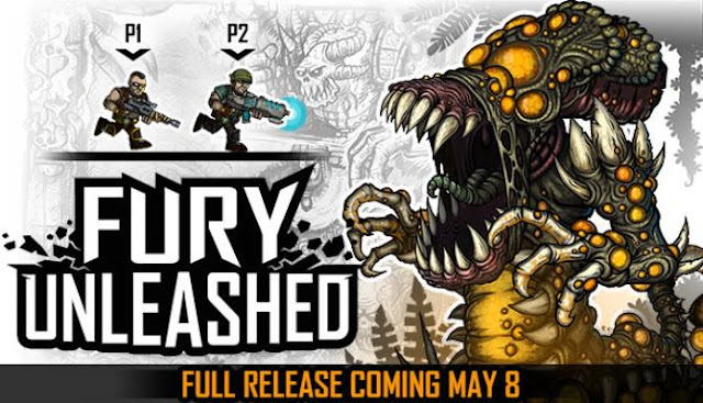 Fury Unleashed Free Download PC Game Cracked in Direct Link and Torrent. Fury Unleashed is a combo-driven roguelite action platformer – each kill you score increases your combo. Hit certain thresholds and your damage resistance and healing powers will…
