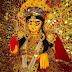 বর্ধমানের তা বাজারের বারোয়ারী লক্ষ্মীপুজো ৪৯ বছরে পা দিল