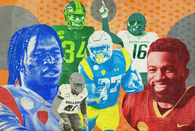 The Eight NFL Draft Sleepers Who Could Make an Instant Impact