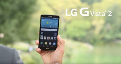 LG G Vista 2 Full Technical Specifications price in nigeria
