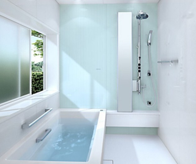 gambar kamar mandi kecil minimalis
