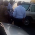 Man allegedly parks his car on Third Mainland bridge and attempts to jump