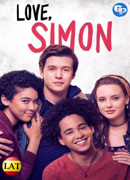 Yo Soy Simón (2018) LATINO