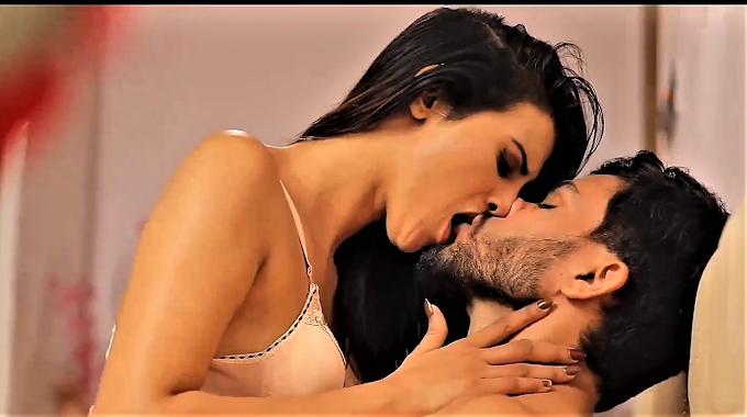 Shanaya Ansari, Sonia Singh Rajput nude scene - Dirty Deal S01ep01 (2020) HD 720p