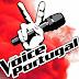 [The Voice Portugal] RTP voltou a ter o programa de entretenimento mais visto em Portugal