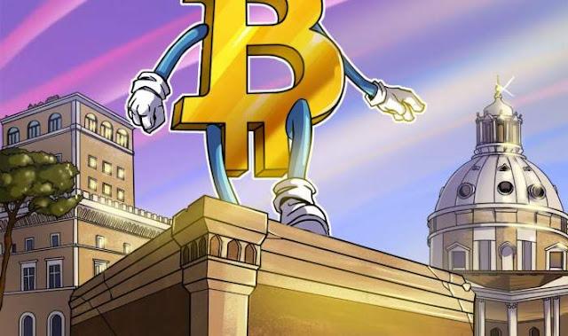 Today Bitcoin Mining