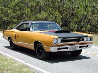 1968 Dodge Coronet Super Bee