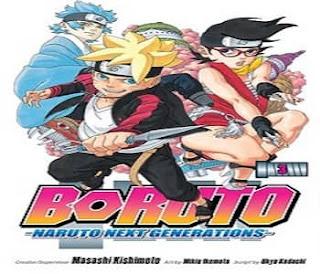 مشاهدة و تحميل الحلقة 78 من أنمي بوروتو ناروتو الجيل الجديد Boruto Naruto Next Generations مترجمة أون لاين