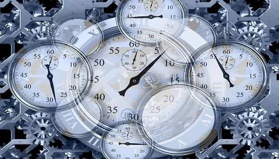 بحث عن إدارة الوقت doc
