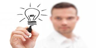 Image result for Cara Mudah dan Kreatif Mencari Ide Blogging untuk Artikel Blog