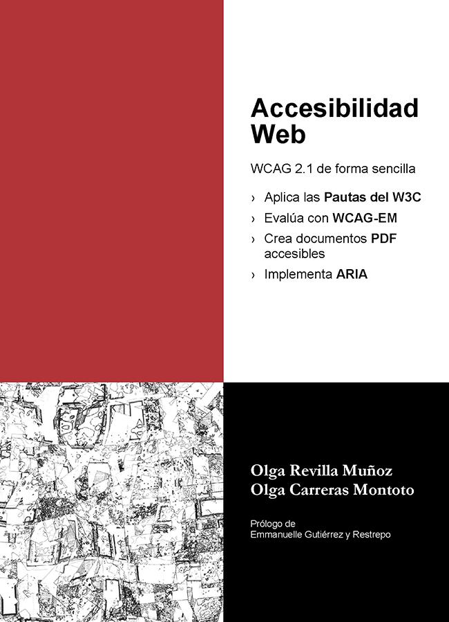 Accesibilidad web. WCAG 2.1 de forma sencilla