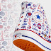 This Converse Basketball Capsule is Inspired by the ABA - @Converse