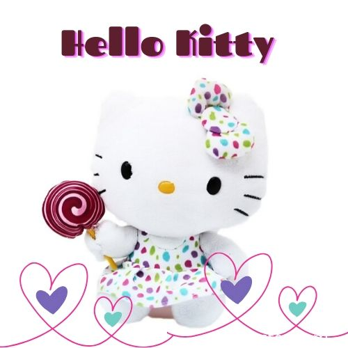 Best Hello Kitty Cute Images For Whatsapp Dp 2020 All Wishes Images 2020 Whatsapp Dp Status Pics Picfaster