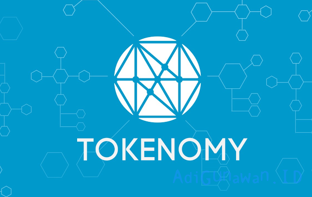 Legit or Scam Trading Exchange Cryptocurrency Tokenomy.com Indonesia