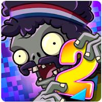 Plants Vs. Zombies 2 Apk V6.8.1 Mod Apk (Unlimited Everything)