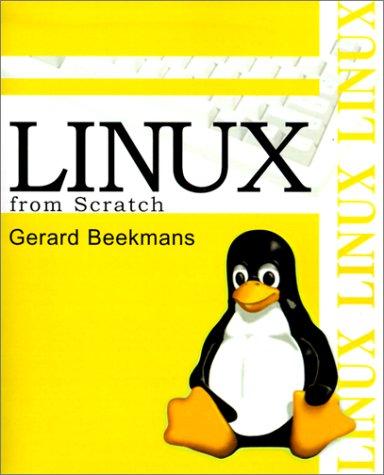 Desarrolle una distribución GNU/Linux desde cero con Linux From Scratch