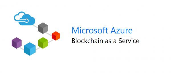 ميكروسوفت أزور تعلن خدمات جديدة للتوكنات وإدارة بيانات بلوكتشين