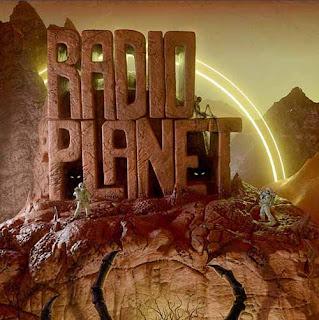Ο ομώνυμος δίσκος των Radio Planet