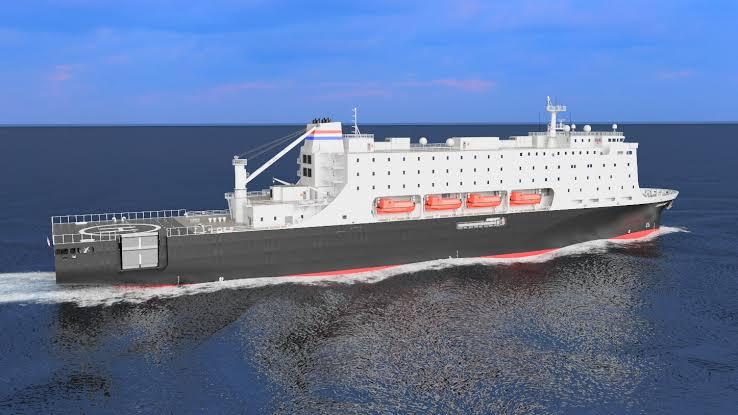 MARAD autoriza la construcción de las segundas dos embarcaciones multimisión de seguridad nacional