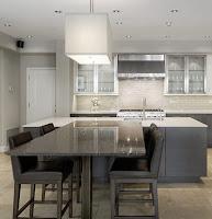 Kitchen Gathering Spaces