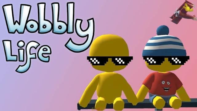 العاب تحميل لعبة Wobbly Life اخر تحديث 2021 مجانا برابط مباشر ... ان تقوم بتحميل لعبة حياة ووبلي للكمبيوتر و للاندرويد و للايفون مجانا برابط مباشر من ميديا فاير.