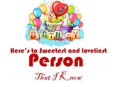 happy birthday wishes www.99waysblogging.com