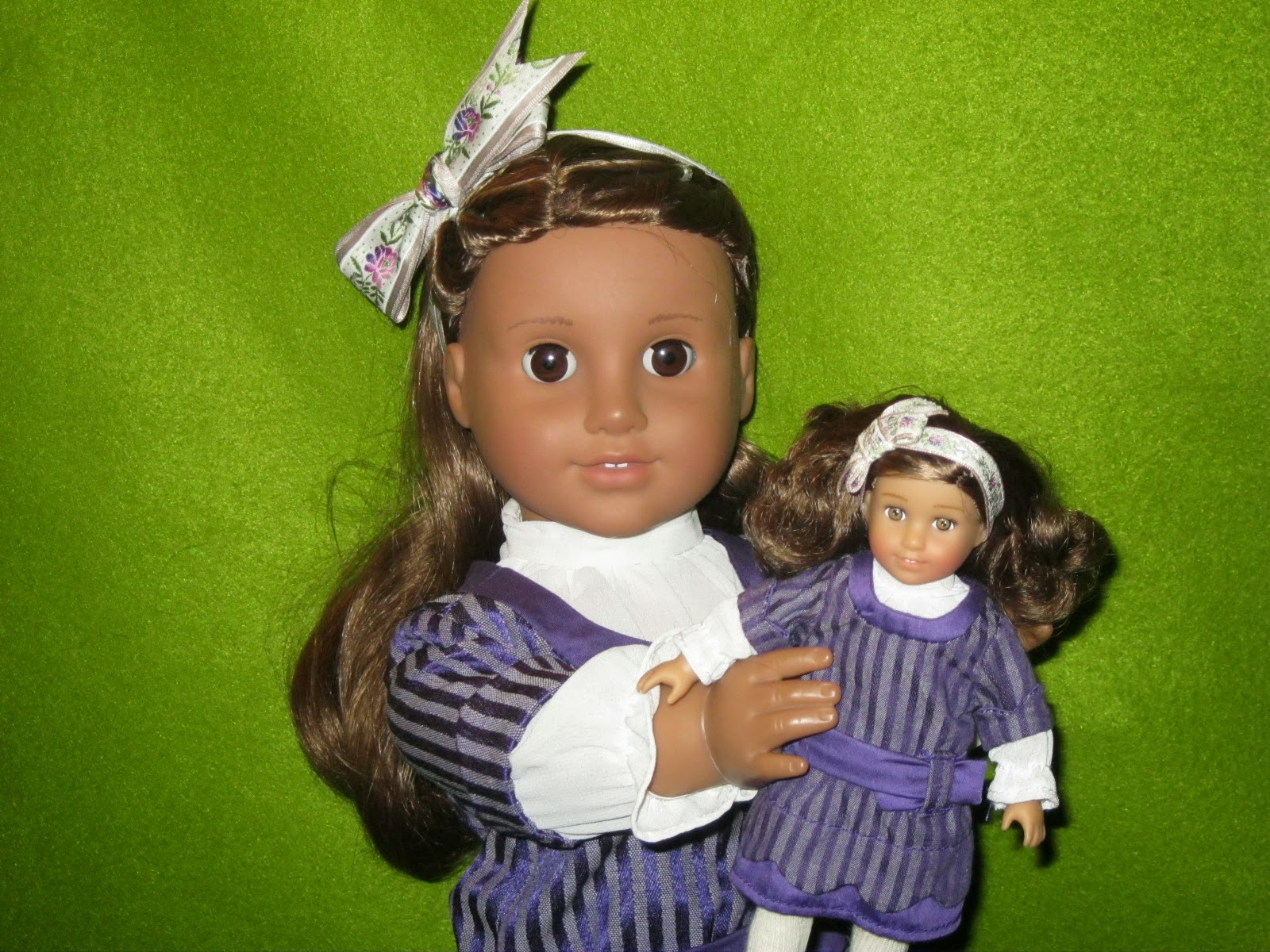 American Girl Doll Rebecca/'s Hanukkah Replacement Candle Only
