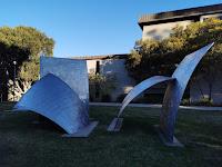 Public Art in Canberra by Robin Blau