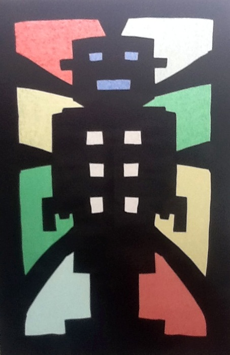 Art Intertwine 1 Lesson 3 Ways Stained Glass Windows