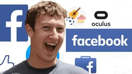 Mark Zuckerberg, Facebook, Inc.