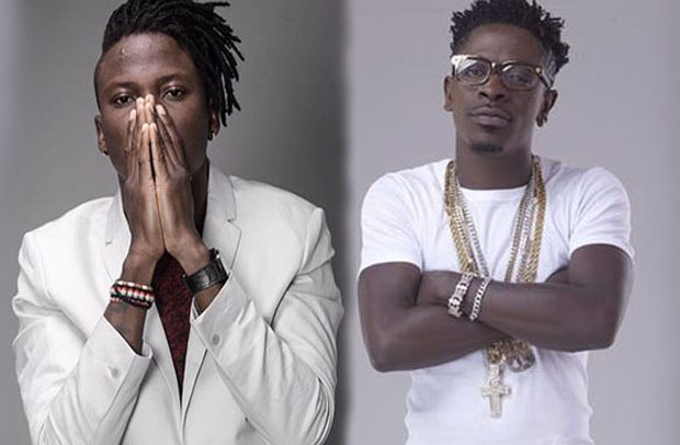 Stop discrediting me, others – Stonebwoy Begs Shatta Wale