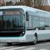 В Києві з'явиться 20 електроавтобусів