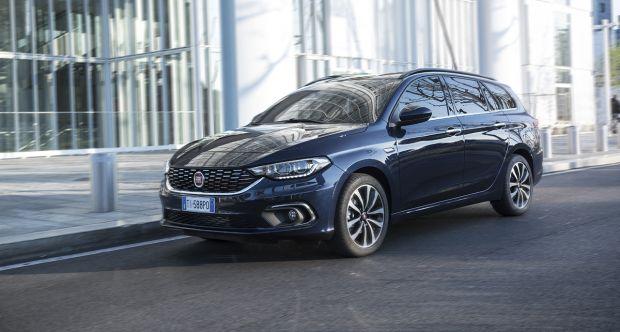Marcus 2017: Η Fiat έλαβε δύο σημαντικές διακρίσεις στις κατηγορίες Compact και Station Wagon από την αυστριακή λέσχη αυτοκινήτου ÖAMT