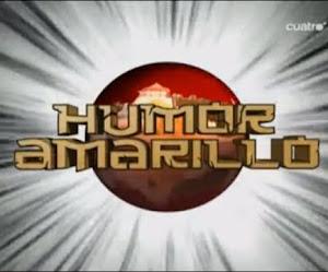 DESCARGAR HUMOR AMARILLO TODOS LOS CAPITULOS X MEGA