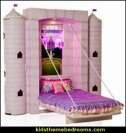 Decorating theme bedrooms - Maries Manor: kids theme beds ...