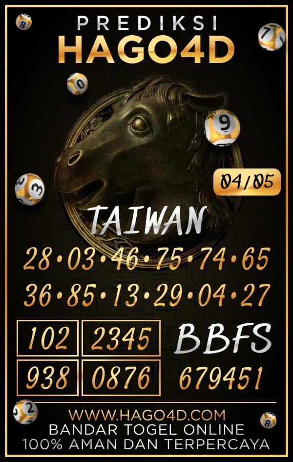 PassResult - Rumus Togel Taiwan
